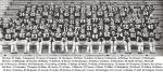 The 1977 Varsity Football Team was the most successful NHHS team since 1942, finishing second in the Sunset League.  Key