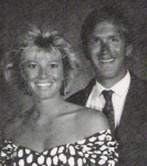 Janet DeVries ('78) and Dave Brockmeyer ('75)