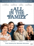 1970's sitcom with Carroll O'Connor, Jean Stapleton, Sally Struthers, and Meat Head