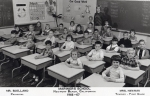 Mrs. Newman's 1st Grade class: Try to find the following NHHS graduates: Julie Anderson, Bill Beamish, Barbara Bianchin