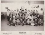 Mrs. Blatterman's Kindergarten class  1965-66 (submitted by A. McVay)