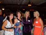Laurie Howard, Wendy Carson, Kitty Stamper, Cathi Tucker