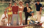 Gee, did anyone else watch Gilligan's Island each week in the 1960's?  Please join us and submit your 'cast photo' a